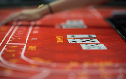 Macau VIP volume likely down 30pct early Nov: analysts
