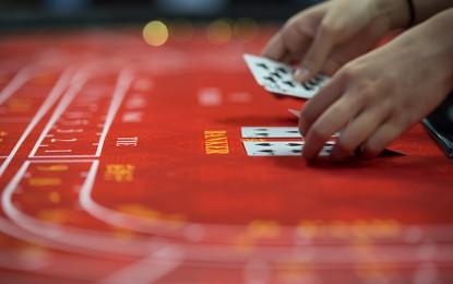 Macau March GGR likely flat or down 5pct y-o-y: analysts