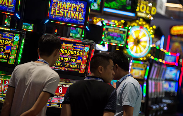 Macau reports 280k under age casino refusals in Jan-Oct