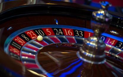 Philippines casino GGR up 21pct in 3Q: Pagcor