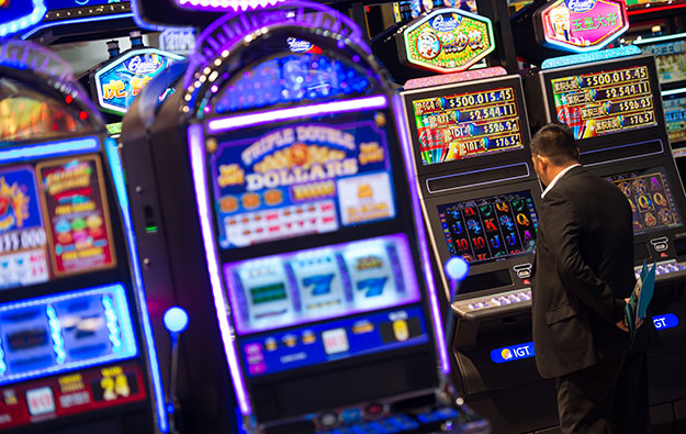 Casino supplier economic impact 2016 near US$48bln: AGEM