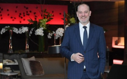 Star Sydney appoints Damian Quayle as COO Gaming