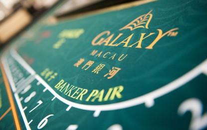 Galaxy Ent special dividend as 1H profit rises 56pct
