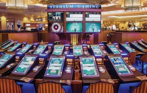 Modest growth for ETGs in Asia until 2019: Union Gaming