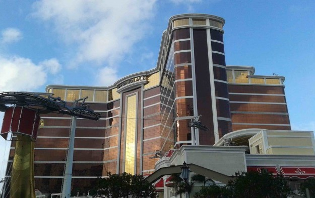 Wynn Palace to have up to 60 VIP tables: Steve Wynn