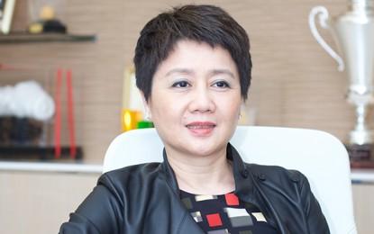 Grand Lisboa Palace won't abandon VIPs: Angela Leong