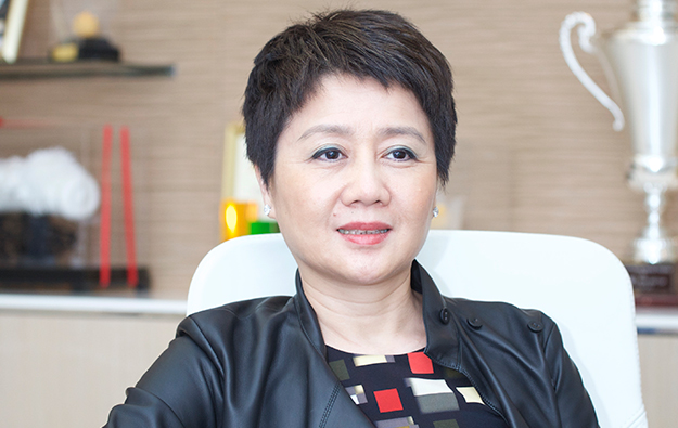 Grand Lisboa Palace won't abandon VIPs: Angela Leong