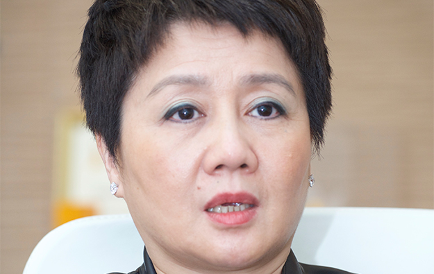 Daisy Ho joining SJM board would be helpful: Angela Leong