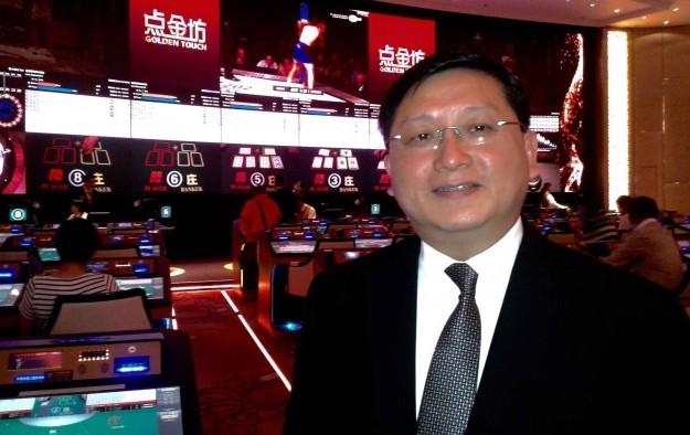 Galaxy Ent launches new mass casino floor at StarWorld