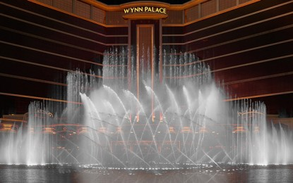 Wynn Palace long-term potential a plus for operator: MS