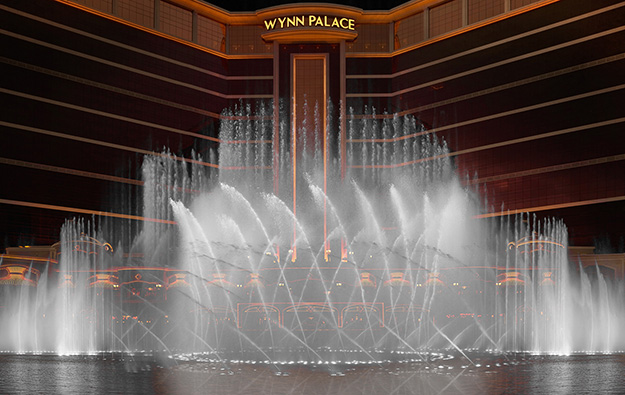 Wynn still to ask for extra Wynn Palace tables: DICJ
