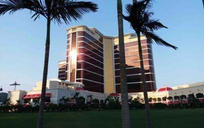 Wynn Macau proposes US$0.06 a share interim dividend