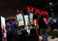 Konami slot division reports fall in revenue, op profit