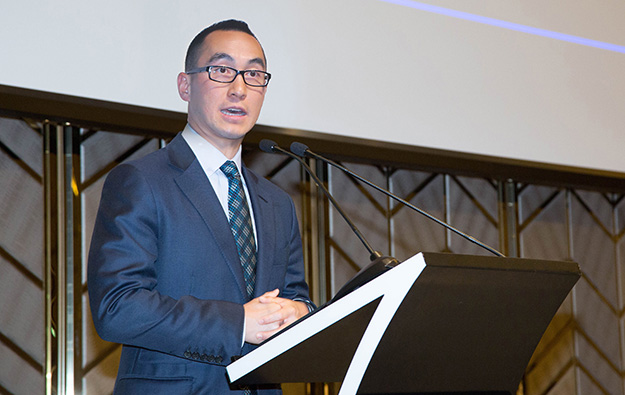 Lawrence Ho trims stake in casino investor Summit Ascent