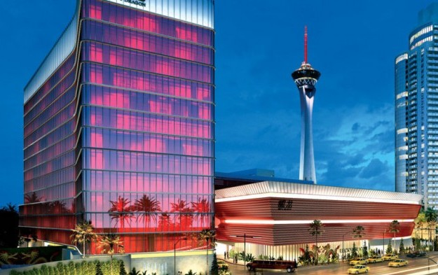 Lucky Dragon gets nod from Nevada Gaming Commission