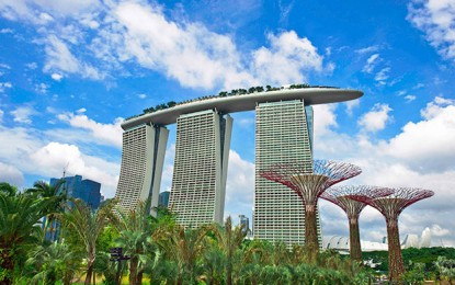 Marina Bay Sands theatre replaced by nightclub