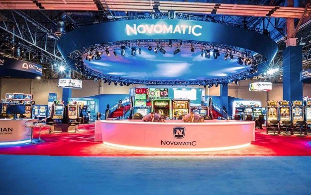 Novomatic says met conditions re Casinos Austria stake