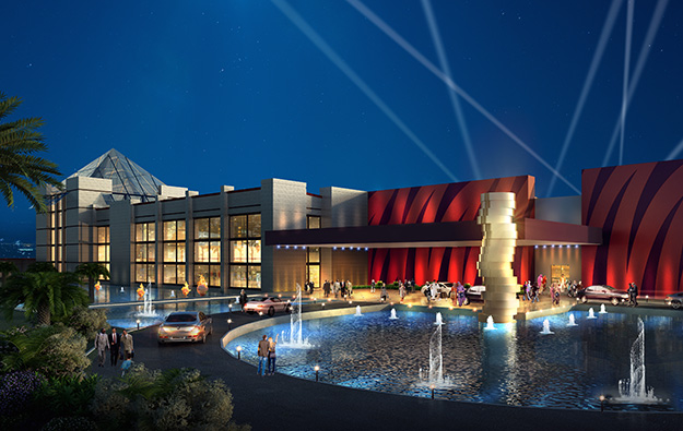Silver Heritage says final deal done for Nepal casino