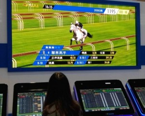 Virtual sports, next big thing in Macau casino market?
