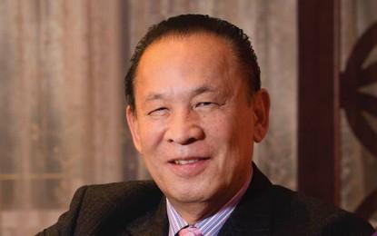 Wynn Resorts to pay US$2.4bln to settle Okada dispute