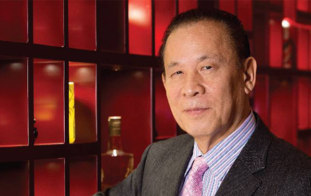 Universal unit files lawsuit in HK against Kazuo Okada