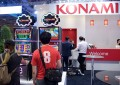 Konami 1H profit up 40pct, gaming segment down 22pct