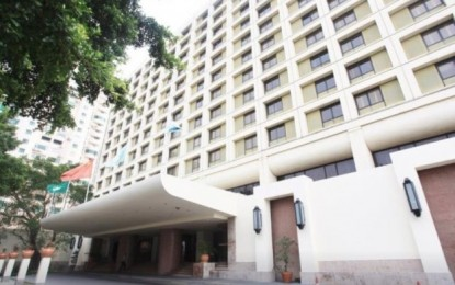 All SJM's casinos back to business post typhoon: firm