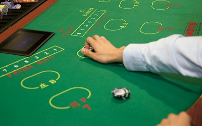 Casinos risk losing consumer trust over data: UNLV paper
