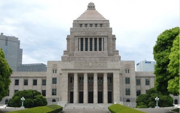 Lower house nods Japan IR Implementation Bill