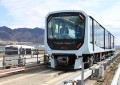 Taipa to Cotai light rail ready Nov latest: Macau govt