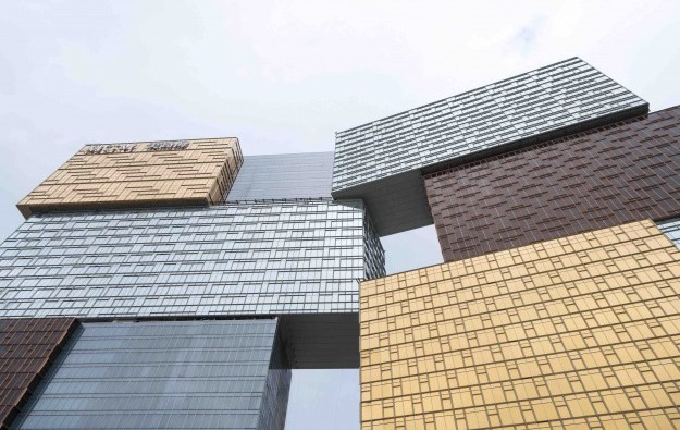 MGM Cotai to open in fourth quarter 2017: Murren