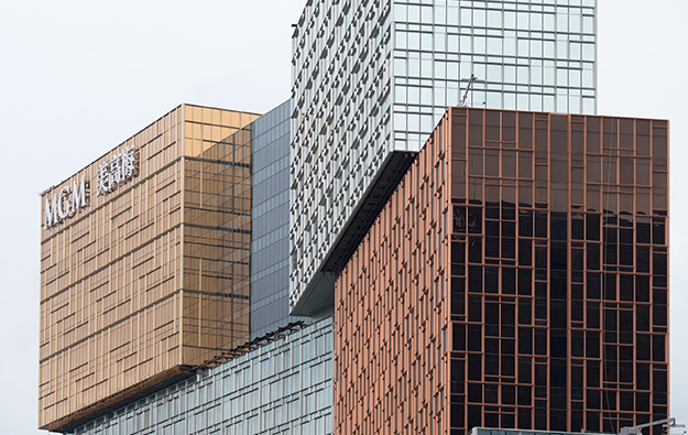 MGM Cotai launch pushed back to 2H17: firm