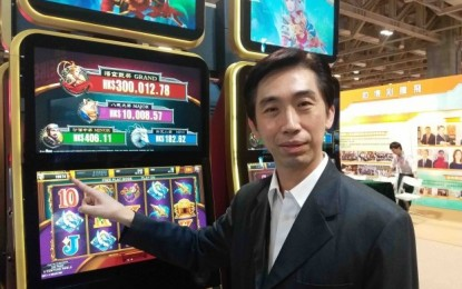 Weike's Free Play points a path to player fun: executive