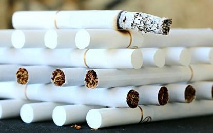Macau casino smoking lounges hit 600-mark