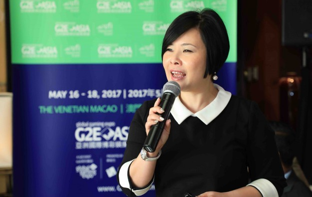 G2E Asia 2017 to be third bigger than last year's show