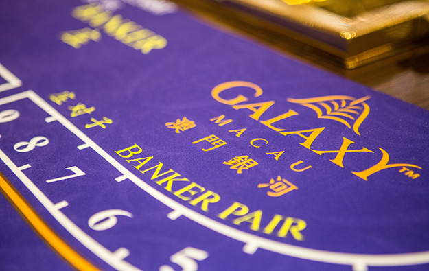 Casino op Galaxy special bonus for non-executive staff