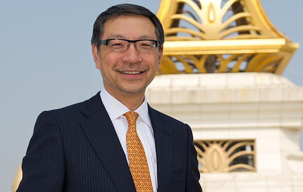 Galaxy Macau Phase 3 in 2019 at earliest: Francis Lui