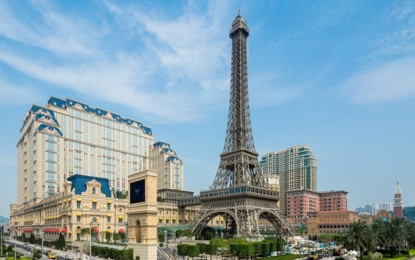 Parisian Macao linked to three Legionnaires' cases