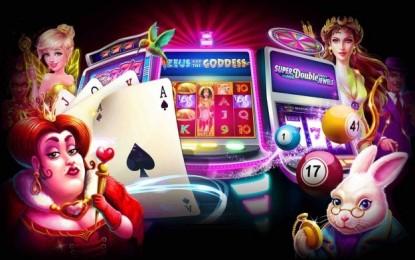 Social casino games 2017 revenue to rise 7pct plus says report