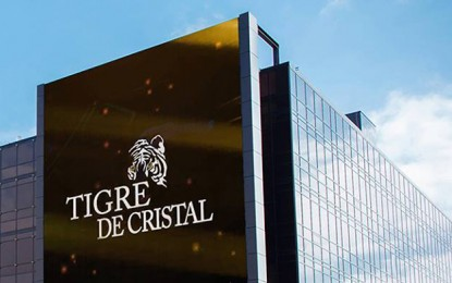 Tigre de Cristal phase 2 to broaden non-gaming: regulator