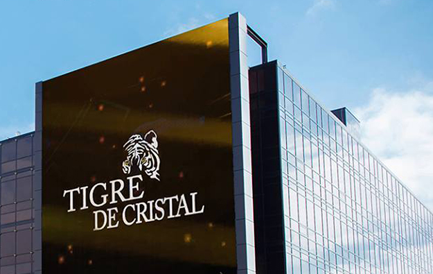 Tigre de Cristal phase two to feature indoor beach club