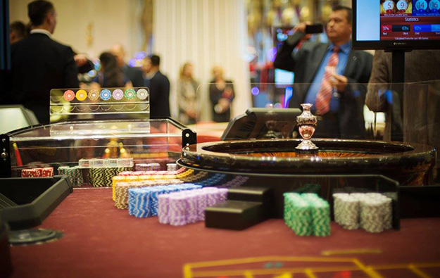 Primorsky tax on casinos to be unchanged: vice-governor