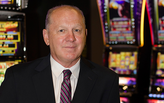 Slot maker Ainsworth CEO gives 2H fiscal profit warning
