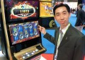 Weike's Free Play-point product Macau launch in 3Q
