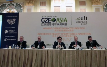 Right non-gaming content helps casino biz: panel