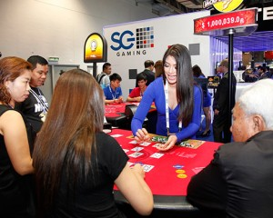 G2E Asia set attendance record in 2017: co-organiser