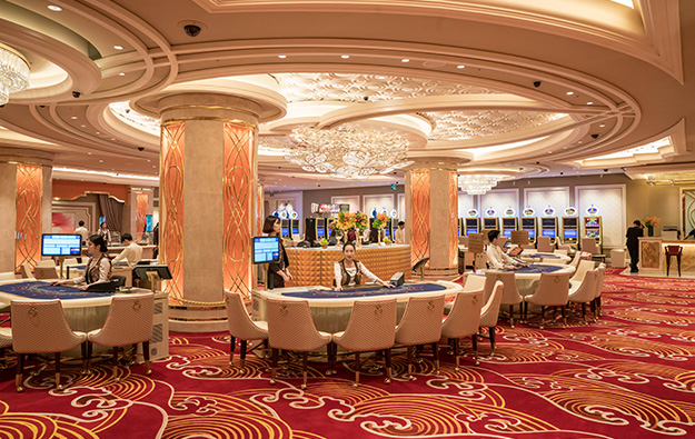 Ramada Jeju revamped casino reopens in South Korea