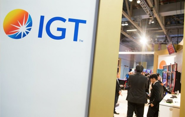 IGT, Konami Gaming in games cross-licence deal
