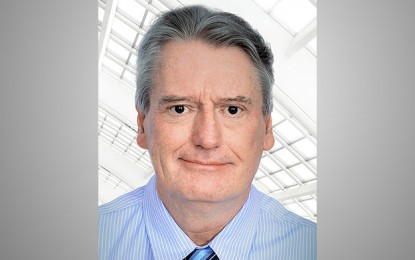 Novomatic names John Morris VP global product mgmt