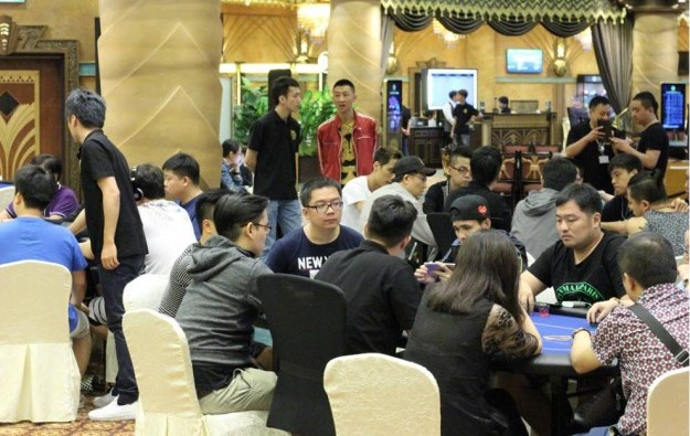 Macau Billionaire Poker launches new event in late Oct